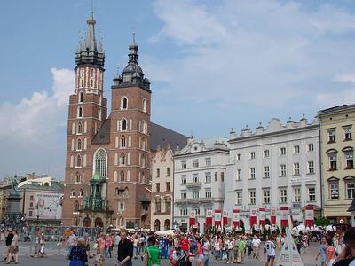 Kraków 2007