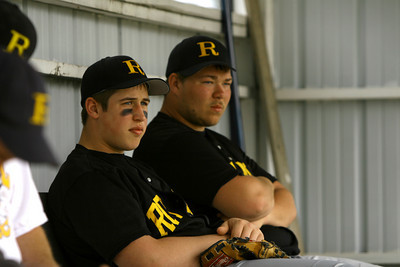 High School Baseball 2010