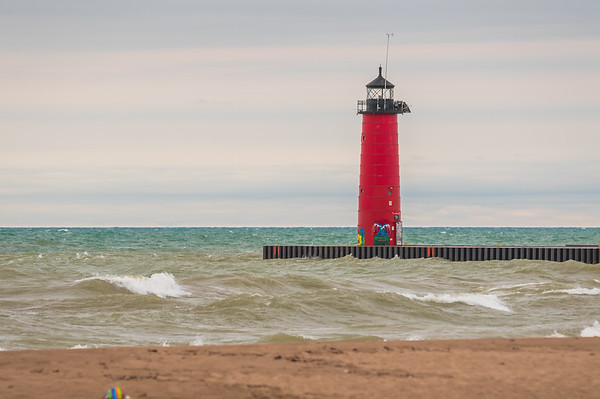 Kenosha Pierhead Light