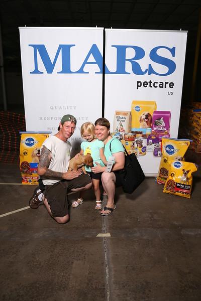 Mars Pet Adoption 2016 Adopters