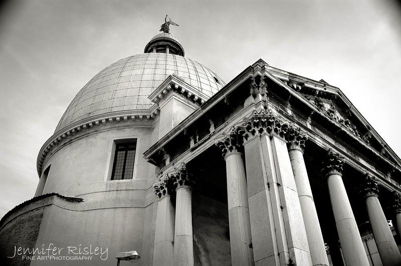 Cupola & Columns