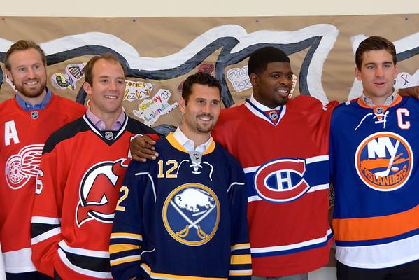 EverFi and NHL