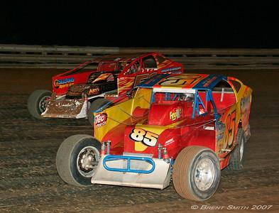 Hagerstown October 27, 2007