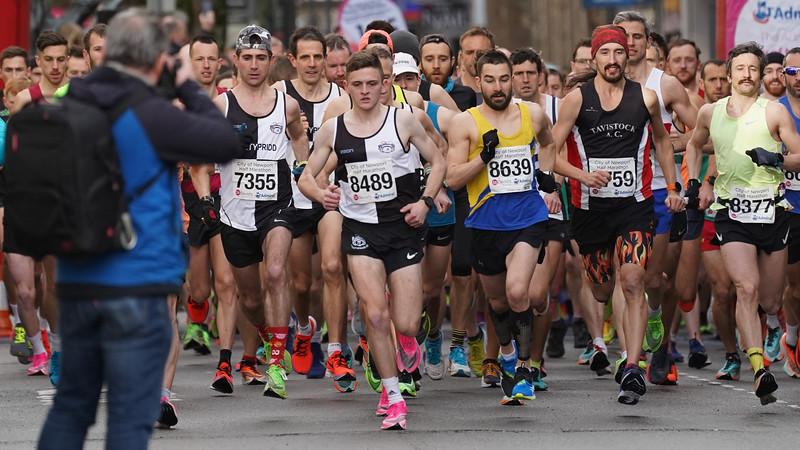 2020 03 01 - Newport Half Marathon 001 (30).JPG