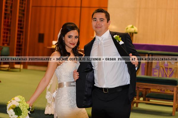 E & V Wedding