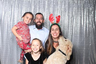 Robbins' Holiday Party 2017