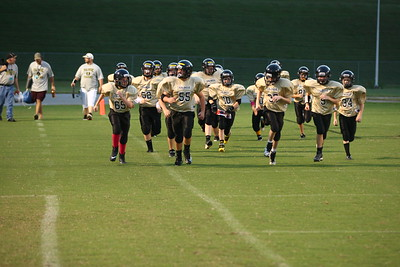 10-2-18 Midgets Vs Forrest Hill @ Patton HS