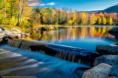 Vermont Fall Colors 2014