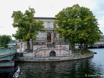 Old City, Stokholm