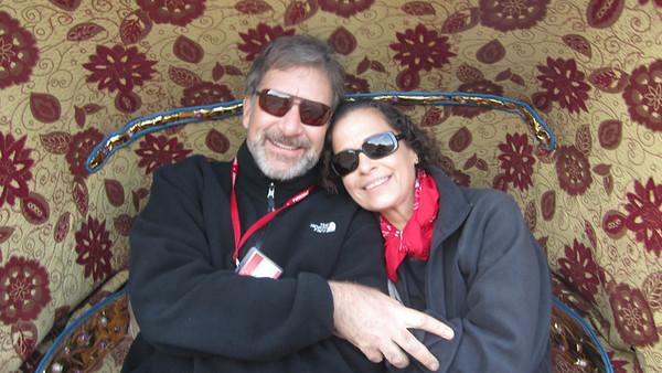 Shaumbra in Egypt - November 2011