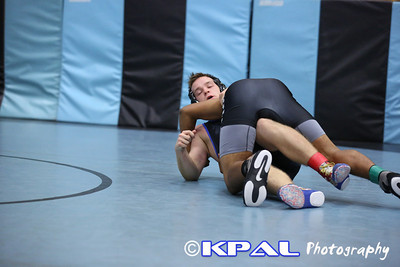 Rouse Duals @ Hagerty High 2013