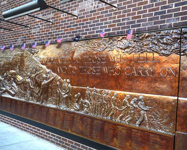 NY 9/11 Memorial