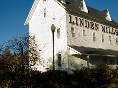 Linden Michigan Fall 2014