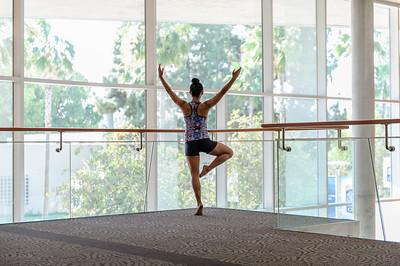 Kristi - Dance