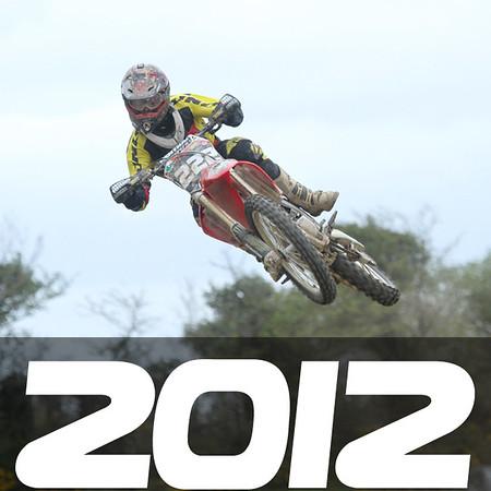Motocross Season 2012