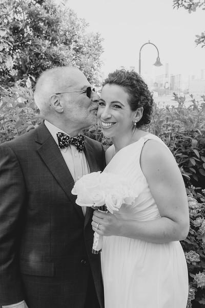 Rachel & Victor - Hoboken Pier Wedding-76.jpg