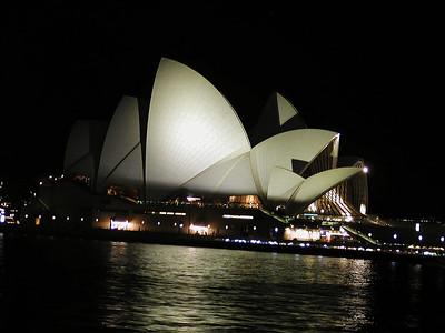 Australia 2001