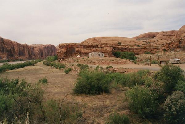 Pritchet Canyon