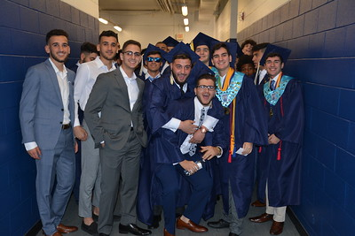 2019 Crestwood High School graduation