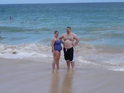 Maui -- July 2007