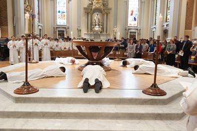 Ordination to Diaconate