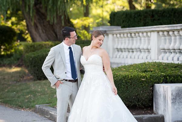 Kathy & Seth