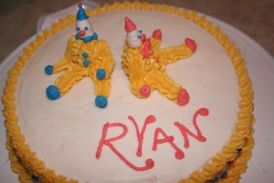 2006-03 Cake