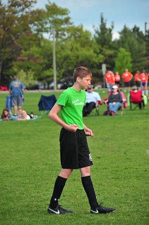 Soccer Jack Game I