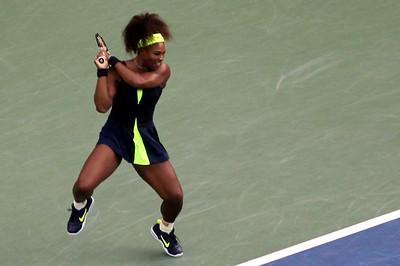2012 - U.S. Open