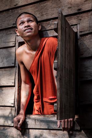 Cambodia, Daily life