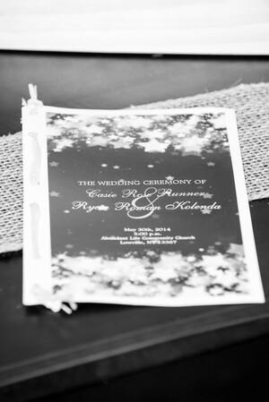 Kolenda Wedding