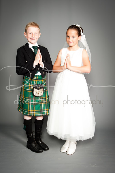 Flynn & Niamh McCann