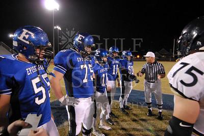 2008-11-08 FB V EHS v StMarks