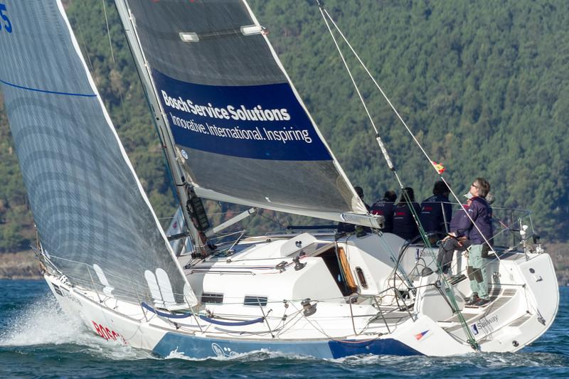 Bosch Service Solutions memoratione, International, inspiring Sailway