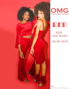 OMG RED UPLOADS