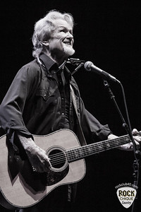 Kris Kristofferson @ State Theatre - 11 April 2014