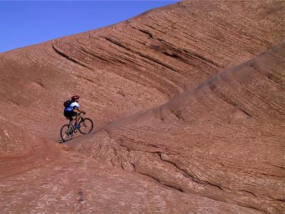 Moab trips