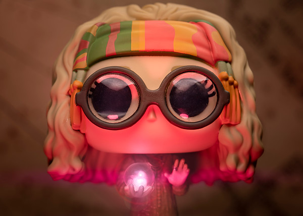 Funko Pop! Portraits
