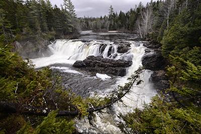 grand falls , me.