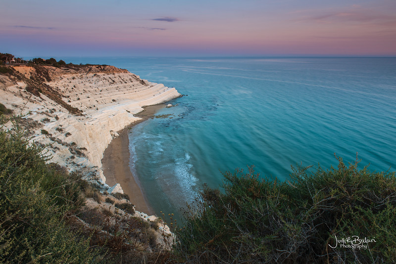 Scalla die Turchi, Sicily