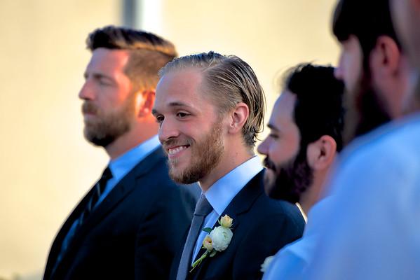 Laurel and Nate's Wedding Ceremony