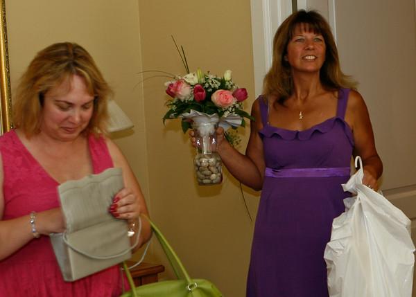 Wedding of Tom and Desiree The Lodge Sonoma