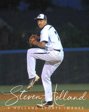 Baseball - Varsity: Stone Bridge vs McLean 4.24.2012 (by Steven Holland)