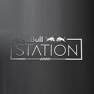 RedBull Station | #invasãosonora