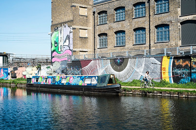 Hackney Wick, London, United Kingdom