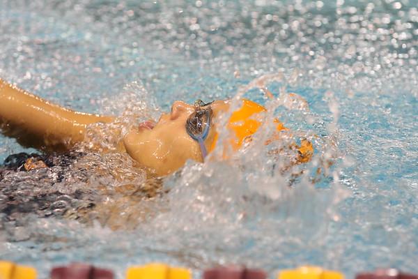 2008 TASC #69 Girls 13-14 200 LC Meter Backstroke