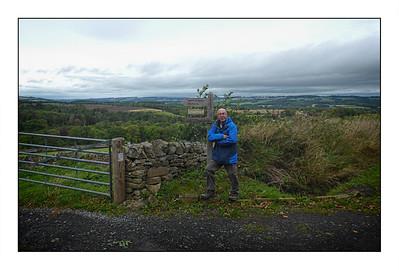 142 - Tyne Valley Walk, Northumberland, UK  - 2021.