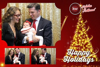 Keller Williams Holiday Party 2015