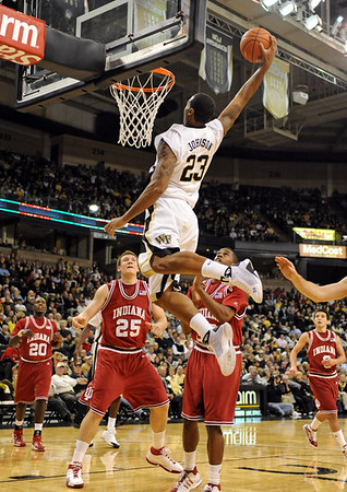 College Basketball 2008-2009