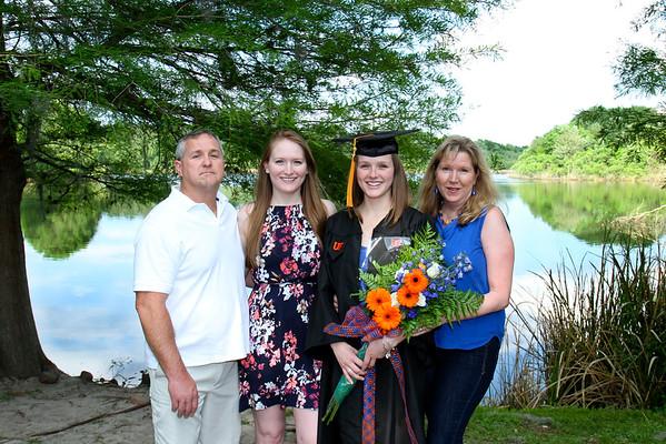 Courtney Bryant, BSN Graduation 2016